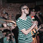 27/02/15: Группа OLEГ @ Borodach