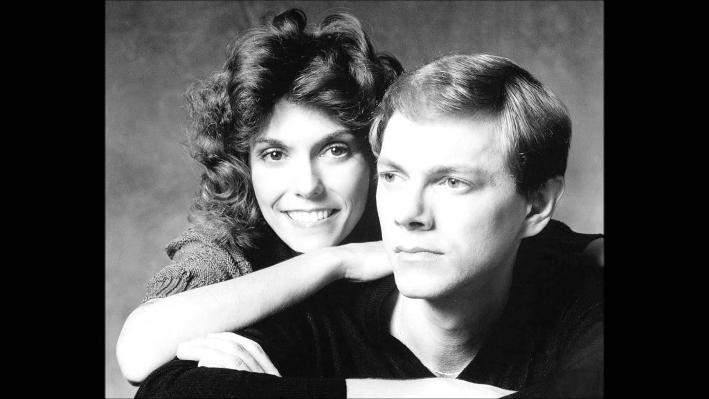 (They long to be) close to you – The Carpenters (1970)