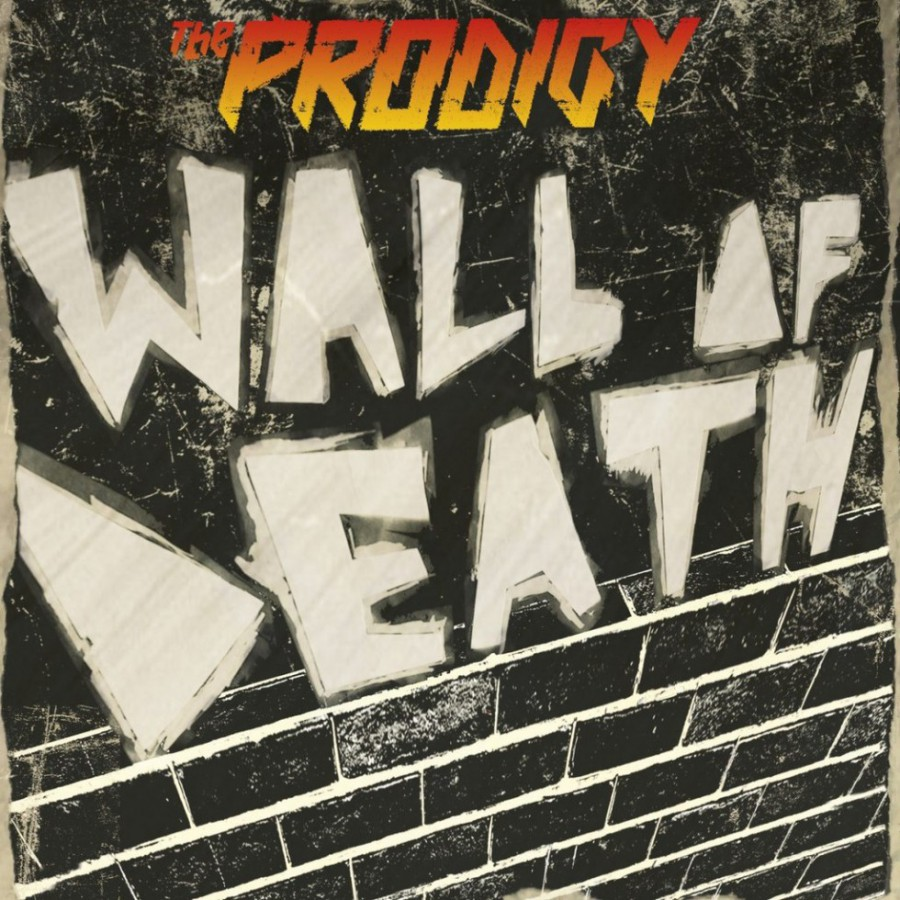 Новый трек: The Prodigy - Wall Of Death