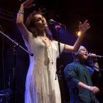 Как ОдноНо в Yotaspace выступили Екатерина Шуть
