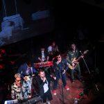 Neopoleon @ Hard Rock Café