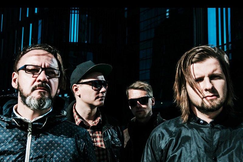 Auroraw выступили в Москве