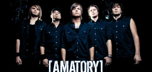 Amatory - Остановить время
