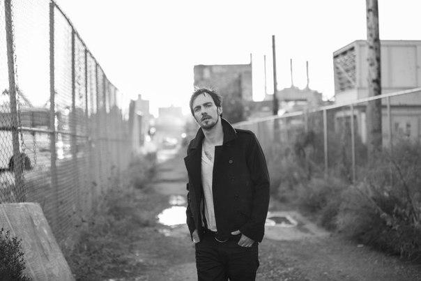 Saint Asonia: Адам Гонтье готовит первый альбом