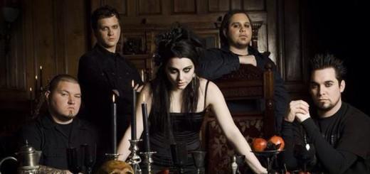 Evanescence дадут два концерта в России