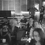17/09/15 Анюта Резникова и RPM Band @ Клуб А. Козлова