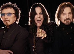 документальный фильм о Black Sabbath