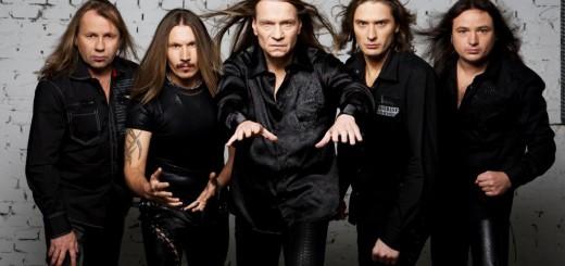 Группа «Кипелов»