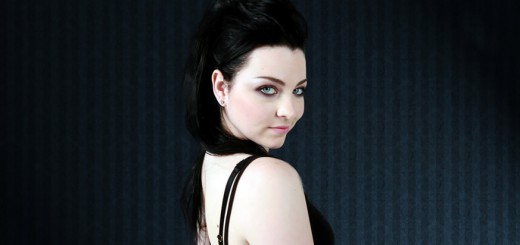 EP Amy Lee — Recover