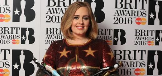 Результаты Brit Awards 2016