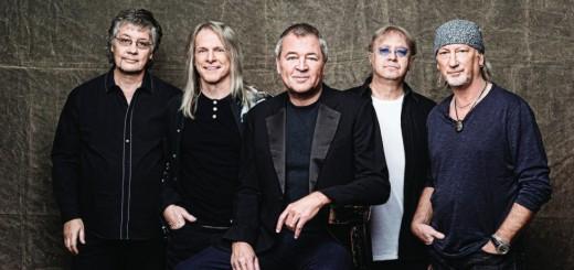 Группа Deep Purple судится со своим бухгалтером