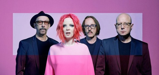 Новый сингл Garbage - Even Though Our Love Is Doomed