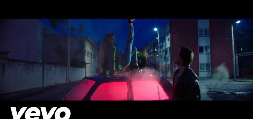 Клип Wild Beasts — Get My Bang