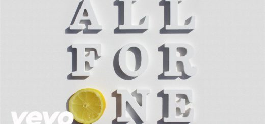 Stone Roses - All For One