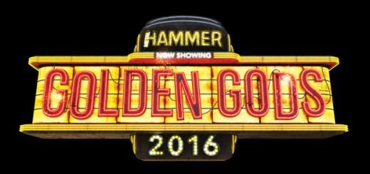 Golden Gods Awards 2016