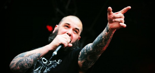 Фил Ансельмо: метал, бокс, фильмы ужасов и другие интересы