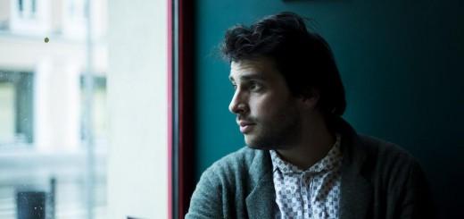 Новый альбом Петра Налича выйдет в конце года