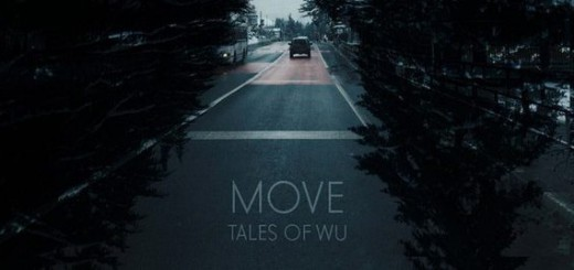 Альбом tales of wu - move