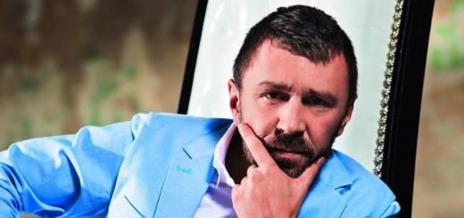 В списке Forbes 2016 Сергей Шнуров занял третье место