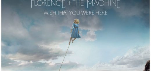 Новая песня Florence and the Machine - Wish That You Were Here