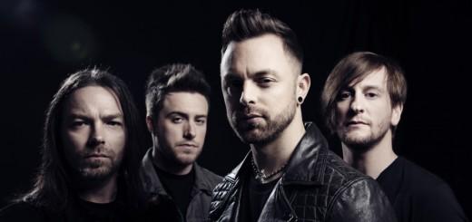 Группа Bullet for My Valentine записала новый альбом