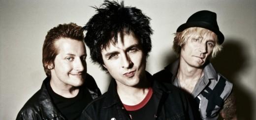 Новый альбом Green Day - Revolution Radio