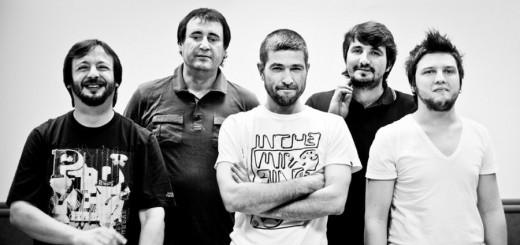 Тур группы Сплин в поддержку нового альбома «Ключ к шифру»