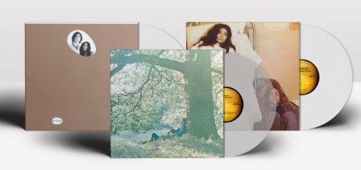 Переиздание альбомов Йоко Оно начнется в этом году