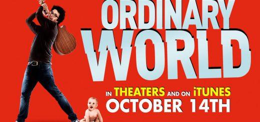 Фильм Ordinary World