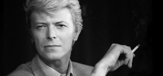 Альбом лучших синглов David Bowie - Bowie Legacy