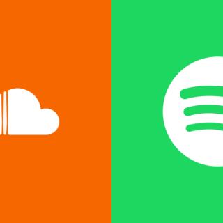 Spotify может купить SoundCloud
