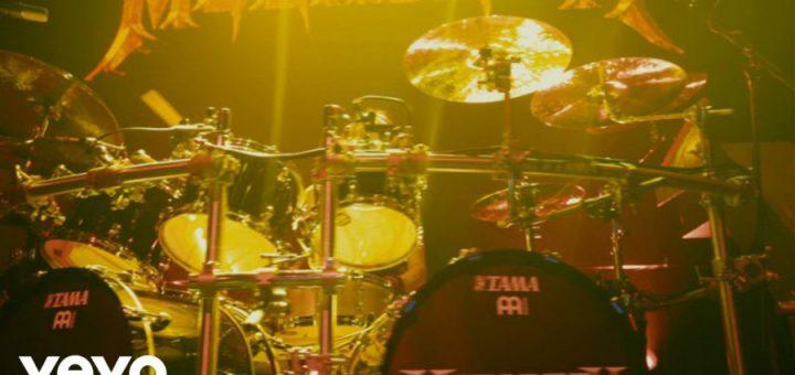 Клип Megadeth — Conquer Or Die