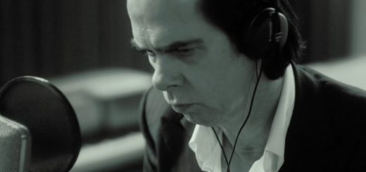 Nick Cave and The Bad Seeds - Jesus Alone