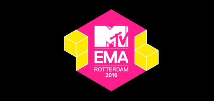 Российские номинанты MTV ЕМА 2016