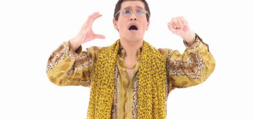 Видео Piko-Taro —Pen Pineapple Apple Pen взорвало Интернет