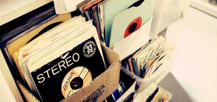 Музыкальные лейблы для начинающих: необходимые знания