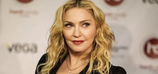 Мадонна - женщина года