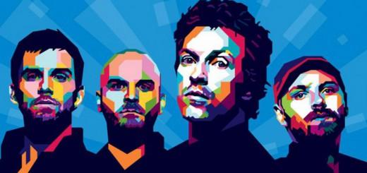 Новые песни Coldplay «Something Just Like This» и «Hypnotised»