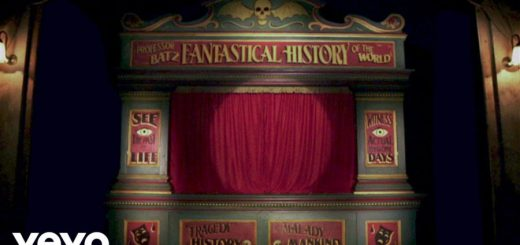 Клип Avenged Sevenfold — The Stage