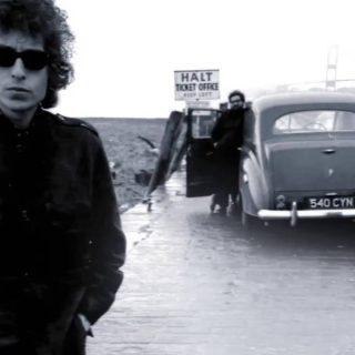 Биография Боба Дилана
