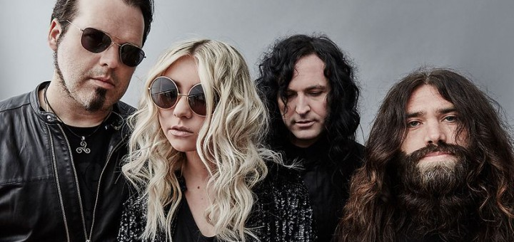 Новый альбом The Pretty Reckless - Who You Selling For