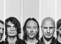 Музыка Radiohead в нидерландском балете «Proof»