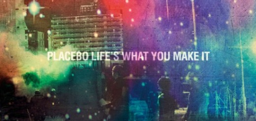Альбом Placebo – Life's What You Make It