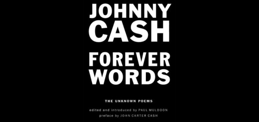 Стихи Джонни Кэша вошли в новую книгу «Forever Words: The Unknown Poems»