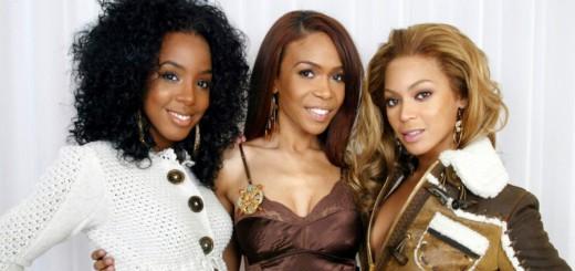 Воссоединение Destiny's Child: новые слухи