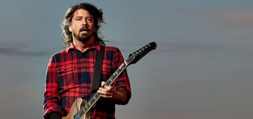 новый альбом Foo Fighters