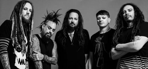 Новый альбом Korn – Serenity of Suffering