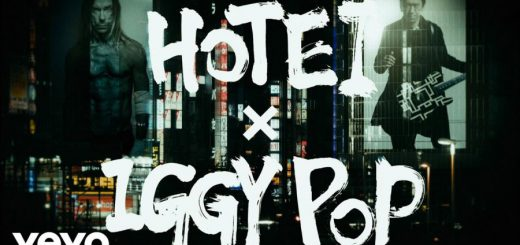 Новый клип Hotei — Walking Through The Night (featuring Iggy Pop)