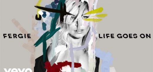 Новый сингл Fergie — Life Goes On: когда песнявышла вовремя
