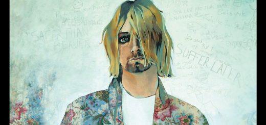 Трейлер комикса«Who KilledKurt Cobain?» опубликован в сети